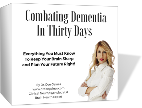 Combating Dementia News
